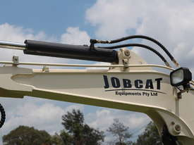 Jobcat 2017 Mini Excavator SM925 Cabin AC / Quick Hitch  and 3 Years Warranty - picture8' - Click to enlarge