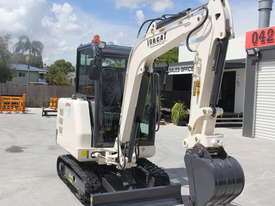 Jobcat 2017 Mini Excavator SM925 Cabin AC / Quick Hitch  and 3 Years Warranty - picture3' - Click to enlarge