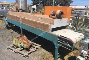 Or  Flat Belt Conveyor