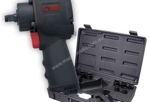 CAPS C21311-K Mini Air Impact Wrench Kit