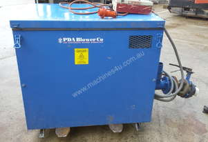 PDA LOW PRESSURE BLOWER