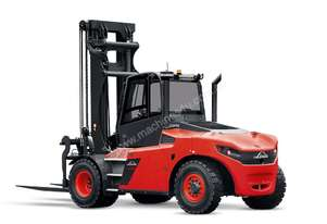 Linde Series 1401 H100-H180 Engine Forklifts