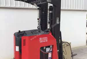 1.6 Ton Electric Reach Truck - Brisbane