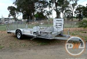 Pakenham   Tag/Plant(with ramps) Trailer