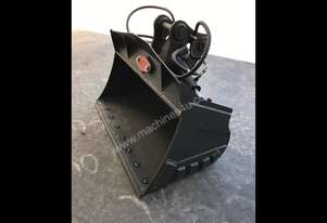 SYDNEY BUCKETS 8 TONNE HYDRAULIC TILT BUCKET FOR SALE