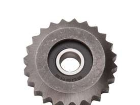 Robert Sorby Spiralling Cutter 5mm Pitch - High Speed Steel - picture2' - Click to enlarge