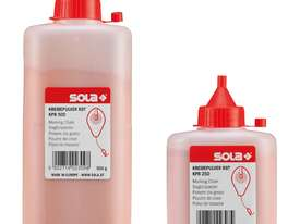 Sola Red Chalk Powder - picture1' - Click to enlarge