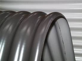 Corrugated Iron Curving Rolls - picture2' - Click to enlarge
