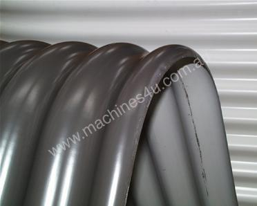 Corrugated Iron Curving Rolls