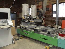 Used Biesse CNC Machine for sale - Biesse Rover 321R - picture0' - Click to enlarge