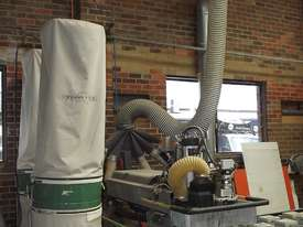 Used Biesse CNC Machine for sale - Biesse Rover 321R - picture4' - Click to enlarge
