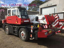 8 TONNE TADANO TR80 1993 - ACS - picture0' - Click to enlarge