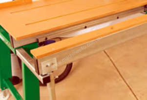 Torque Extension Table