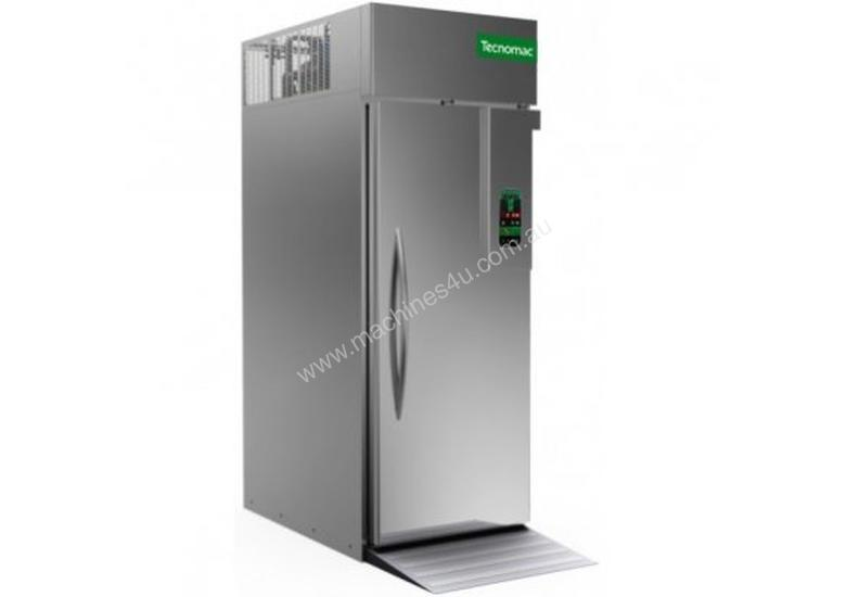 Tecnomac E20-110RE Blast Chiller-Freezer