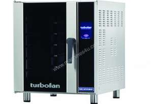 Turbofan E33T5 - Half Size Touch Screen Electric Convection Oven