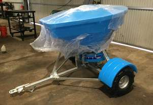 Bertolini BAF425 Fertilizer/Manure Spreader Fertilizer/Slurry Equip