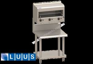 Luus 807422 600mm In-fill Bench with SM mounts Professional Series