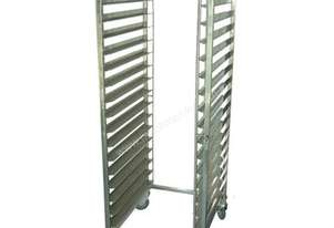 KSS 16 x 1/ Tray Mobile Gastronorm Trolley