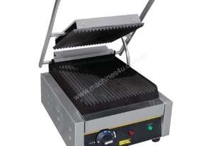 Apuro Bistro Single Contact Grill - AUS PLUG