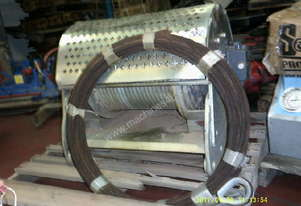 20 ton winch as new used once