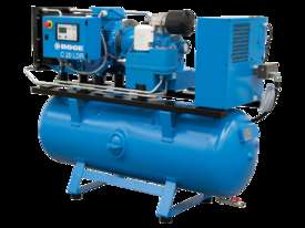 Boge C20LDRS Compressor  - picture0' - Click to enlarge