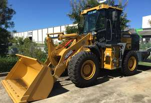 Xcmg   LW300K HIGH SPEC LOADER