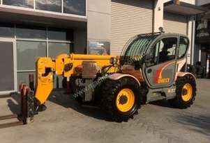 Dieci 3013 Used Telehandler 2012 with Pallet Forks