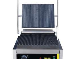 Apuro DM903-A - Bistro Contact Grill - picture0' - Click to enlarge