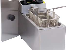 Apuro L370-A - Single Fryer 3Ltr - picture1' - Click to enlarge