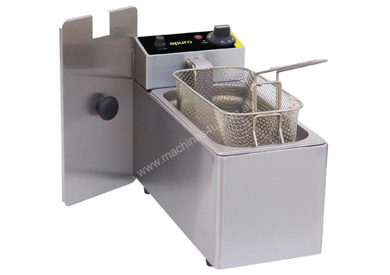 Apuro L370-A - Single Fryer 3Ltr