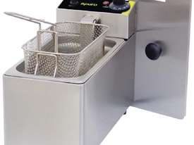 Apuro L370-A - Single Fryer 3Ltr - picture2' - Click to enlarge
