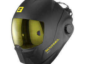 ESAB SENTINEL A50 AUTOMATIC WELDING HELMET - picture2' - Click to enlarge
