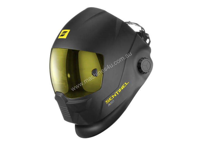 ESAB SENTINEL A50 AUTOMATIC WELDING HELMET