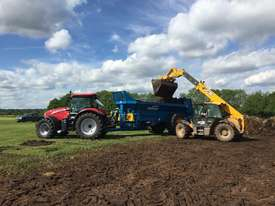 Bunning 230WB Manure Spreader - picture2' - Click to enlarge