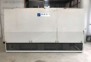 Orma   PM?CA Air 30/14 Press