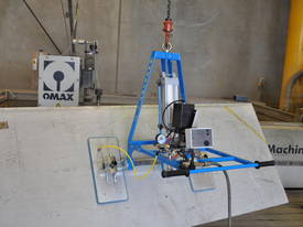 CVL lightweight Crane Vaclift Vacuum lifters - picture2' - Click to enlarge
