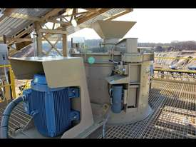 ASTEC 2500 EVT VERTICAL SHAFT IMPACTOR - picture0' - Click to enlarge