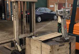 Cheap Electric walk behind forklift