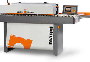 Maggi Edgebander single phase