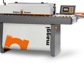 Edgebander single phase - picture0' - Click to enlarge