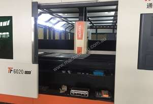 TAYOR TF EDGE + Laser Cutting Machine
