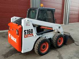 S160 Skid Steer loader - picture0' - Click to enlarge