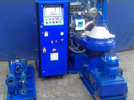 Alfa Laval BTPX 307  - picture0' - Click to enlarge