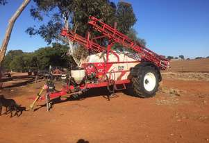 Croplands Pinto Boom Spray Sprayer