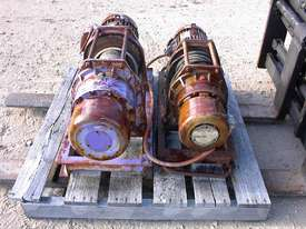 Pacific Electric winch/hoist - picture3' - Click to enlarge