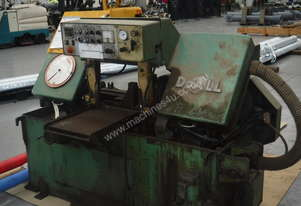 Used DoAll CJ1213A Fully Auto Bandsaw