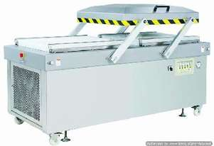 Double Chamber Automatic Vacuum Packer (heavy duty)