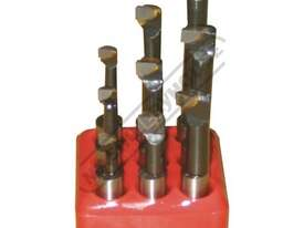 M180 Boring Bar Set - 9 piece Ø12mm - picture0' - Click to enlarge