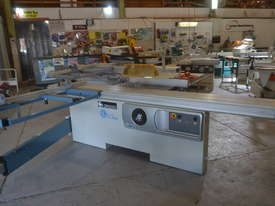 Italian panel saw - picture1' - Click to enlarge