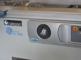 Italian panel saw - picture10' - Click to enlarge